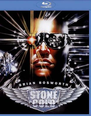 Stone Cold Used - Very Good Blu-Ray