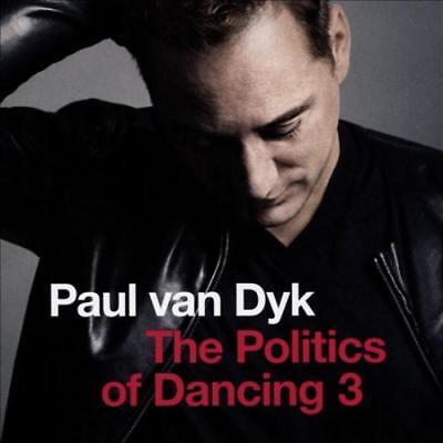 Paul Van Dyk - The Politics Of Dancing, Vol. 3 * Used - Very Good Cd