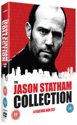 Jason Statham Collection DVD (2008) Jason Statham