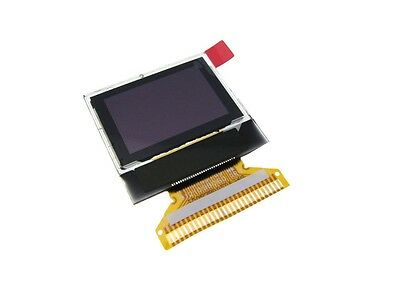 """HQ 0.96"""" 96*64 RGB Color OLED Graphic Display"""