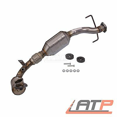 Catalytic Converter Cat Exhaust Pipe Saab 9-5 2.0 2.3-T 2000-