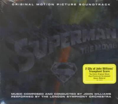 John Williams (Film Composer)/london Symphony Orchestra - Superman: The Movie Us