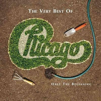 Chicago - The Very Best Of Chicago: Only The Beginning Used - Very Good Cd