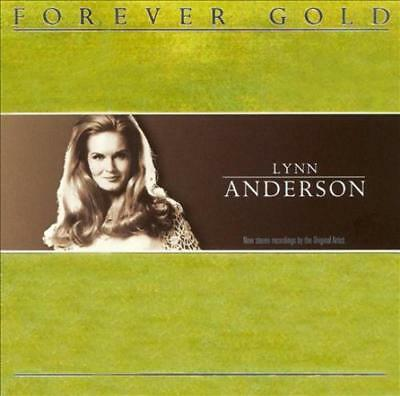 Lynn Anderson - Forever Gold: Lynn Anderson Used - Very Good Cd