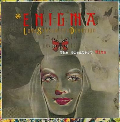 Enigma - Lsd: Love, Sensuality And Devotion Used - Very Good Cd
