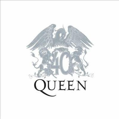 Queen - Queen 40 Limited Edition Collector's Box Set, Vol. 2 Used - Very Good Cd
