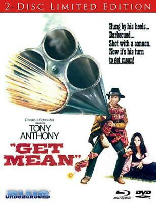 Get Mean New Blu-Ray/Dvd