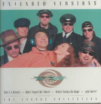 The Tubes - Extended Versions: The Encore Collection Used - Very Good Cd