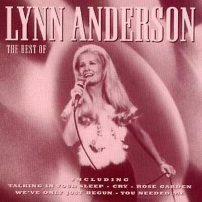 Lynn Anderson : The Best Of CD (2008) Highly Rated eBay Seller, Great Prices