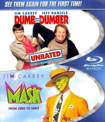 Dumb And Dumber Used - Very Good Blu-Ray