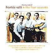 The Very Best Of Frankie Valli & The Four Seasons CD (1998)