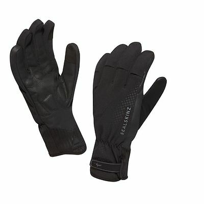 SealSkinz Highland XP Winter Waterproof Cycling Gloves