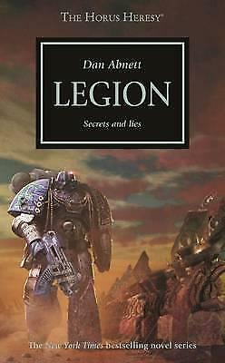 The Horus Heresy 07. Legion - Dan Abnett - 9781849708067