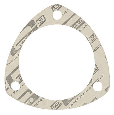"""Mr Gasket 76 - Performance Collector Gasket - 3 Hole 2-1/2"""" ID"""