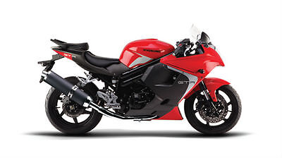 Hyosung GT250 250cc R Supersport  New **FINANCE AVAILABLE**