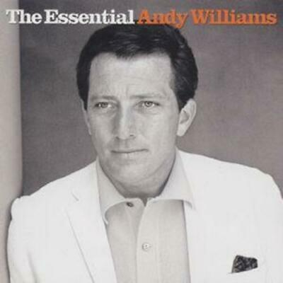 Andy Williams : The Essential Andy Williams CD (2002) FREE Shipping, Save £s