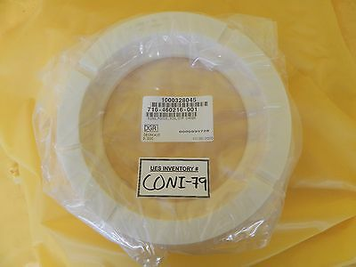 "Lam Research 716-460216-001 8"" STP Chamber Focus Ring New"
