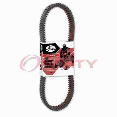 Gates Drive Belt 2015-2016 Can-Am Maverick 1000R Turbo X ds G-Force CVT in