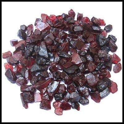 500 Carat Wholesale Parcel Of Natural Earth Mined African Garnet Gemstone Rough