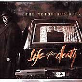 The Notorious B.I.G. : Life After Death CD (2002)