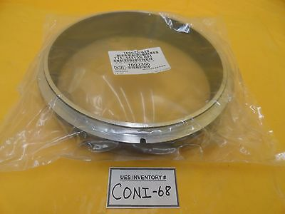 "Lam Research 715-443130-001 8"" ESC Outer Focus Ring AL New"