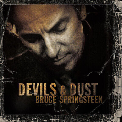 Bruce Springsteen : Devils and Dust CD (2005)