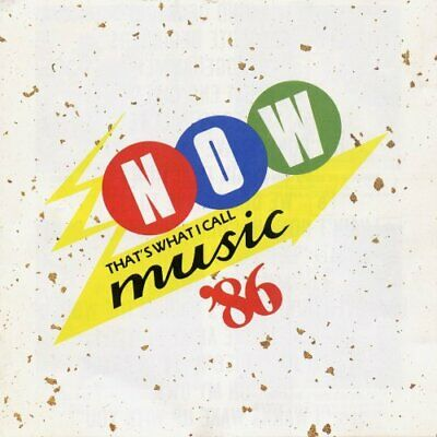 Various Artists : Now Thats What I Call Music 86 CD Expertly Refurbished Product