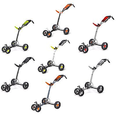 Sun Mountain Golf Reflex 4 Wheel Trolley