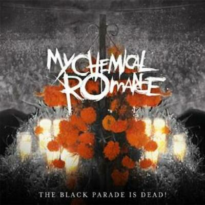 My Chemical Romance : Black Parade Is Dead!, the [cd + Dvd] CD (2008)