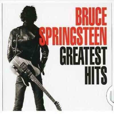 Bruce Springsteen : Greatest Hits CD (2007) Incredible Value and Free Shipping!