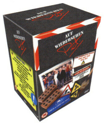 Auf Wiedersehen Pet: The Complete Series 1 and 2 DVD (2002) Tim Healy, Bamford