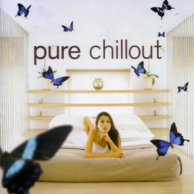 Various Artists : Pure Chillout CD (2001)