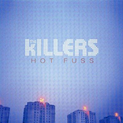 Killers, The : Hot Fuss CD Value Guaranteed from eBay's biggest seller!