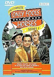Only Fools and Horses: The Complete Series 1 DVD (2000) David Jason