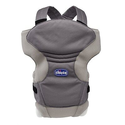 Chicco Go Baby Carrier (Moon) 2-Way Facing Newborn to 9kg ON SALE! WAS £25.00