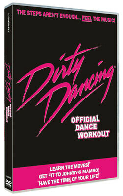 Dirty Dancing: The Official Dance Workout DVD (2008)
