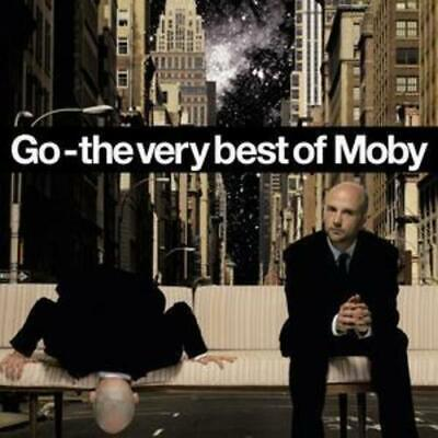 Moby : Go - The Very Best of Moby CD (2006)