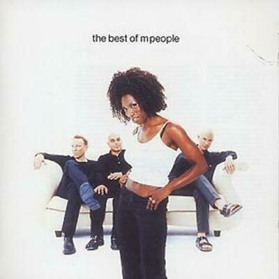 The Best of M People CD (2007)