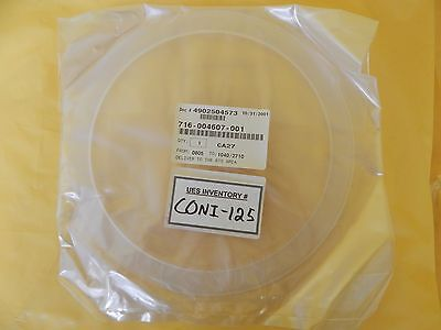 Lam Research 716-004607-001 10.75 ID GND PLT.D Filler Ring New