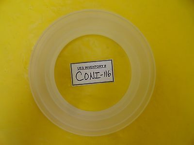 Lam Research 716-250080-001 150mm Upper Insulator Ring Used Working