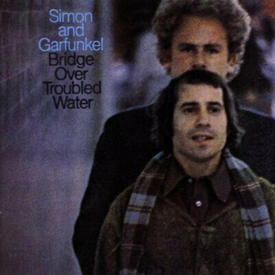 Simon & Garfunkel : Bridge Over Troubled Water CD Expertly Refurbished Product