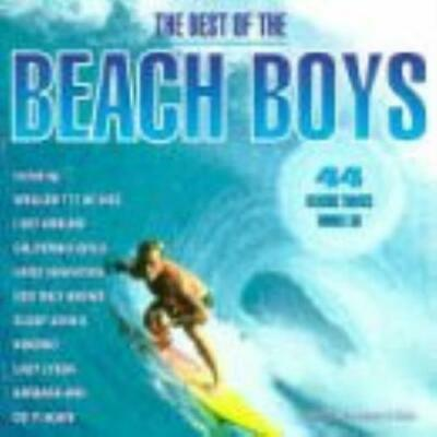 Best of The Beach Boys CD Value Guaranteed from eBay's biggest seller!