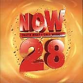 Various : Now Thats What I Call Music! 28 CD