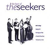 The Best of The Seekers CD