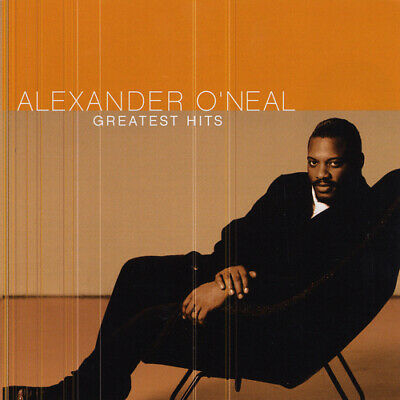 Alexander O'Neal : Greatest Hits CD (2004)