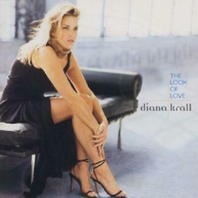Diana Krall : The Look of Love CD (2001) Highly Rated eBay Seller, Great Prices