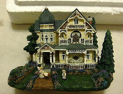 """Hawthorne Architectural Register """"MAY COTTAGE"""" - New w/Coa"""