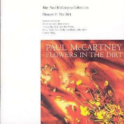 Paul McCartney : Flowers in the Dirt CD (1993) Expertly Refurbished Product