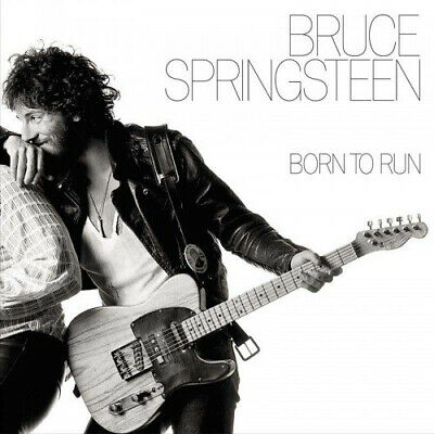 Bruce Springsteen : Born to Run CD (2000)