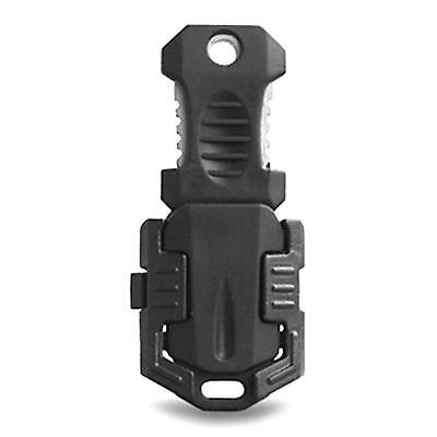 Tactical Gear Cutter Knife Webbing Buckle Outdoor Camping Hiking Survival Tool